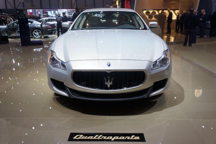 La Maserati Quattroporte è Best of the Best nella categoria berline