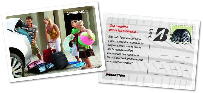 Indagine Bridgestone: ecco come viaggiano gli italiani