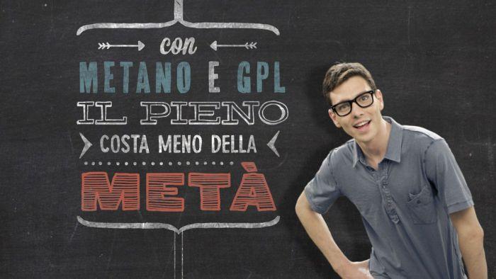 Fiat a Metano e GPL protagoniste di giugno. Tornano gli eco-incentivi