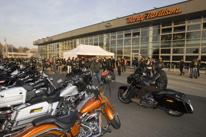 Harley-Davidson Originals: ecco l'usato certificato e garantito
