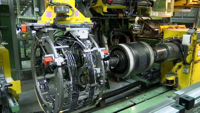 Michelin di Cuneo: cinquant'anni di Made in Italy