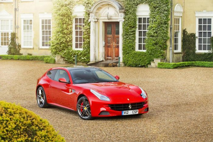 Ferrari Brand tra i più amati in UK, sarà protagonista a Goodwood 2013