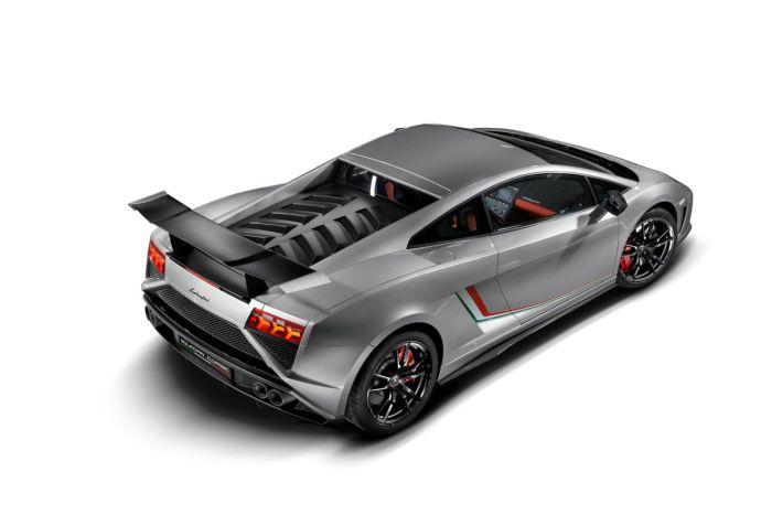 Lamborghini Gallardo LP 570-4 Squadra Corse 02