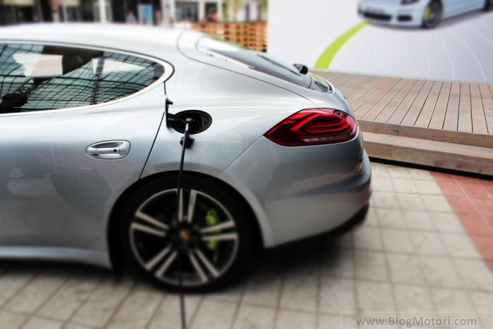 Porsche Panamera S E-Hybrid - BlogMotori.com 00