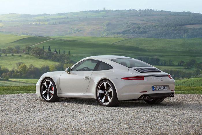 Porsche al Pebble Beach Concours d'Elegance 2013 03