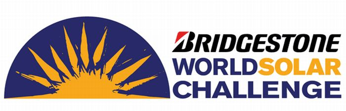 Bridgestone Main Sponsor del World Solar Challenge 2013