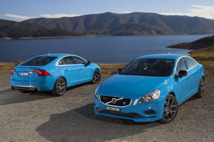 Pneumatici Bridgestone Potenza per Volvo S60 Polestar