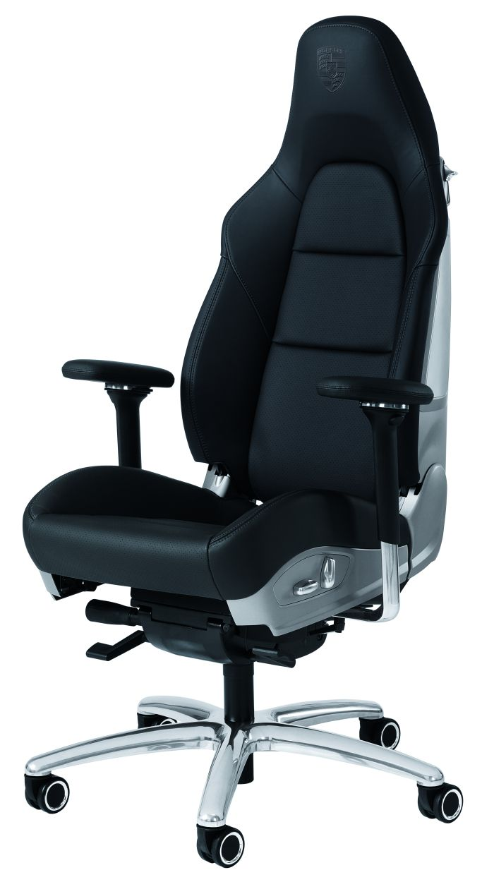 911 Office Chair