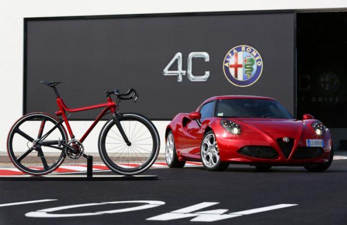 Ecco l'Alfa Romeo a due ruote con prezzi a partire da 3.500 euro