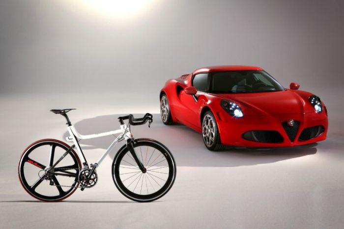 Ecco l'Alfa Romeo a due ruote con prezzi a partire da 3.500 euro 03