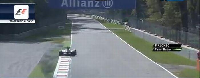"""F1: il Team Radio trasmesso in diretta TV e le """"perle"""" Ferrari. Da Zeltweg 2002 a Monza 2013"""