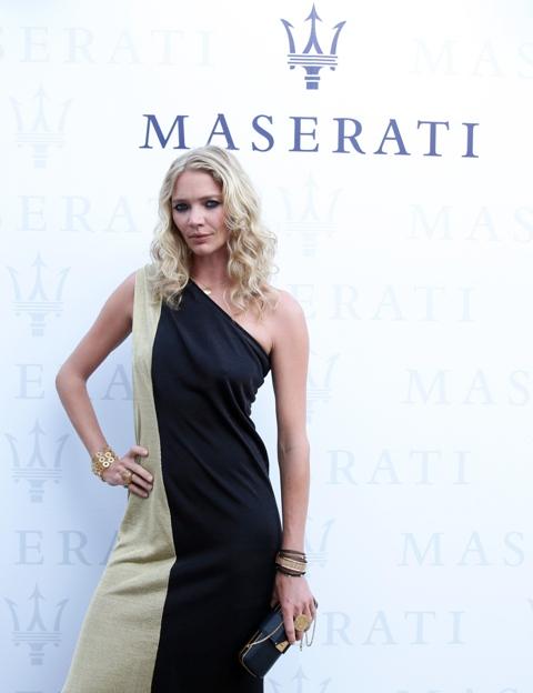 Festival di Venezia 2013 Blue Carpet Night firmata Maserati 06