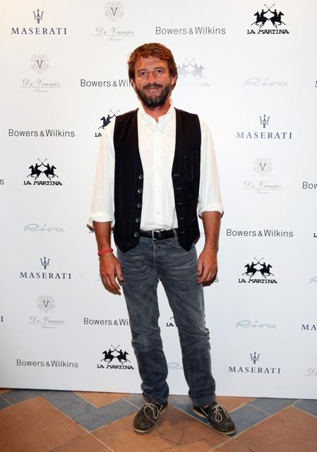 Festival di Venezia 2013 Blue Carpet Night firmata Maserati 09