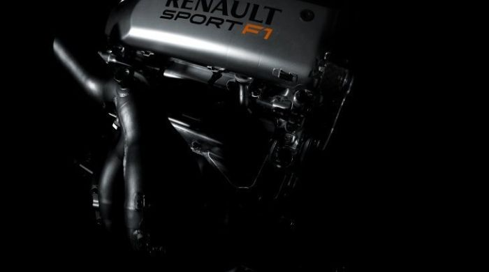 Formula 1 anteprima Renault Sport F1 del Gran Premio d'Italia