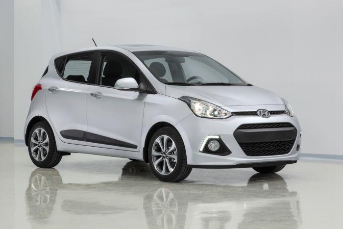 Francoforte 2013 Hyundai svela la nuova i10 01