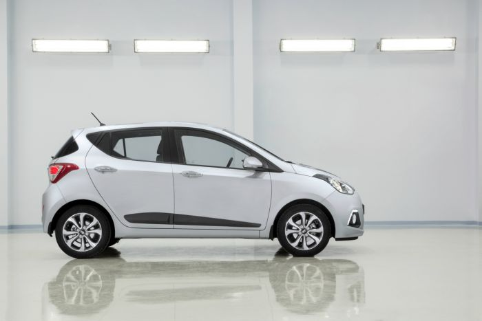 Francoforte 2013 Hyundai svela la nuova i10 02