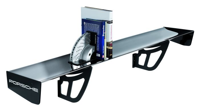 GT3 Wing Shelving Unit (2)