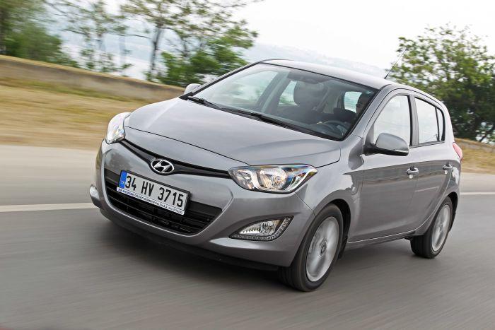 """Hyundai vola in Italia, 1° brand asiatico e nella"""" Top 10"""" delle vendite"""