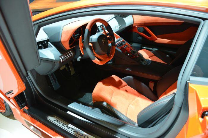 Lamborghini Aventador Nervudo by Hamann IAA 2013 05
