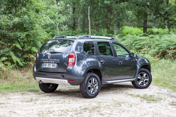 Nuovo Dacia Duster 02