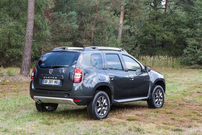 Nuovo Dacia Duster 04