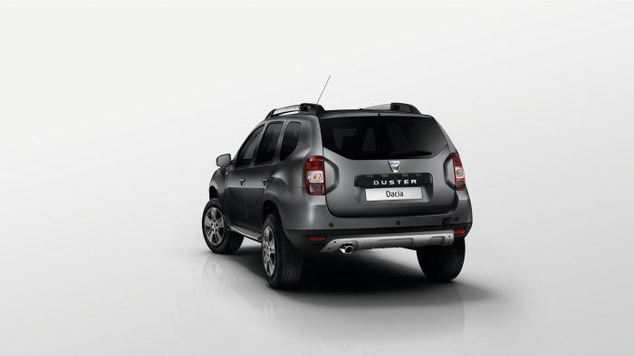 Nuovo Dacia Duster 08