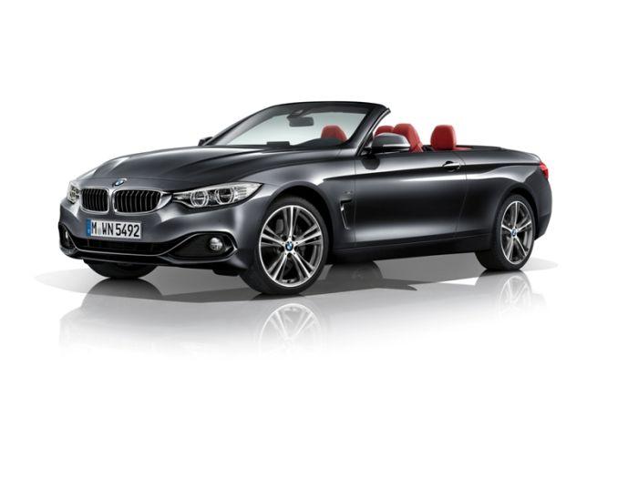 BMW Serie 4 Cabrio 001
