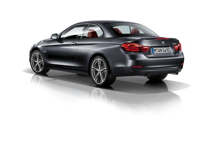 BMW Serie 4 Cabrio 002