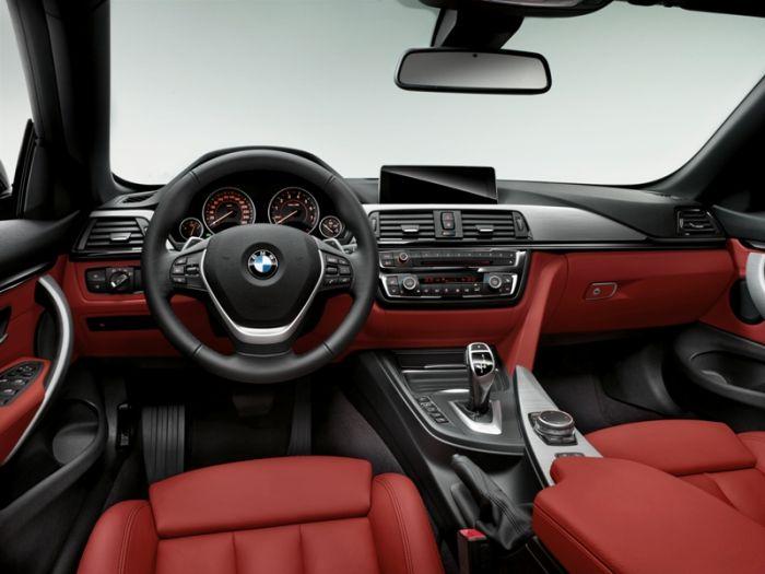 BMW Serie 4 Cabrio 003