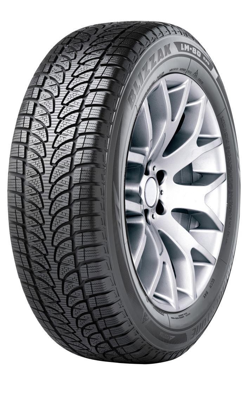 Bridgestone Blizzak_LM80 EVO