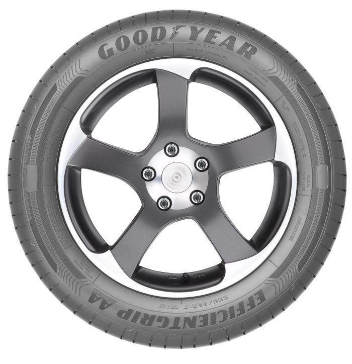 Good Year EfficientGrip AA Edition 3