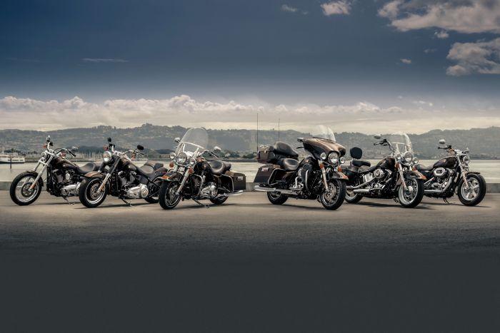 Harley-Davidson Motor Company annuncia la creazione del nuovo team regionale Spagna, Portogallo e Italia (SPI)
