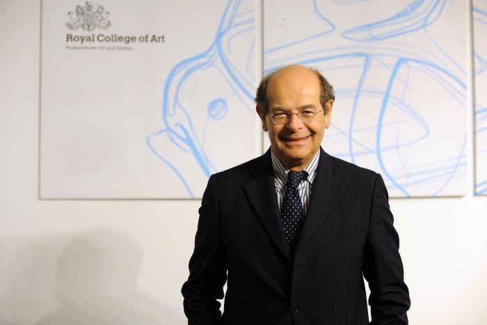 "Lorenzo Ramaciotti, presenting ""The Roots of Italian Design"""