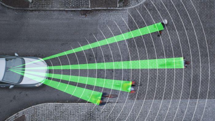 Massimo punteggio ('Superior') per le Volvo S60 e XC60 nel nuovo test dei sistemi di prevenzione dell'impatto frontale