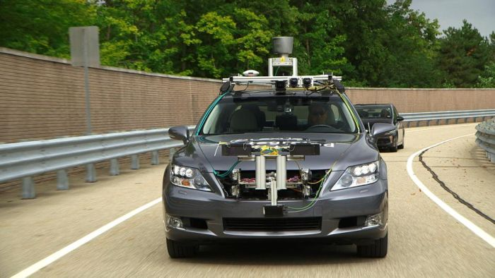 TOYOTA TO LAUNCH ADVANCED DRIVING SUPPORT SYSTEM USING AUTOMATED DRIVING TECHNOLOGIES IN MID-2010S