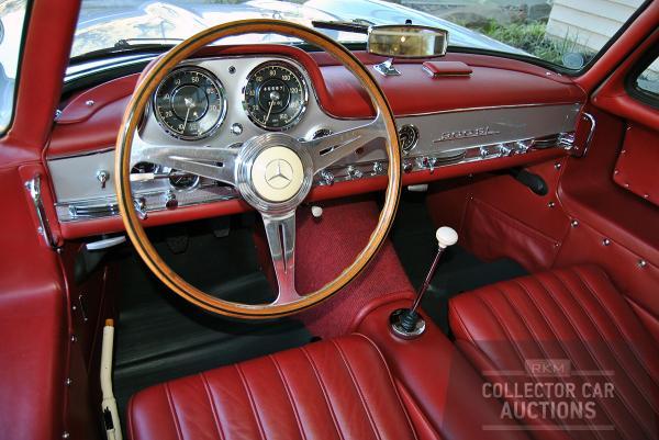 auctions_1954-Mercedes-Benz-300SL-Gullwing_501920