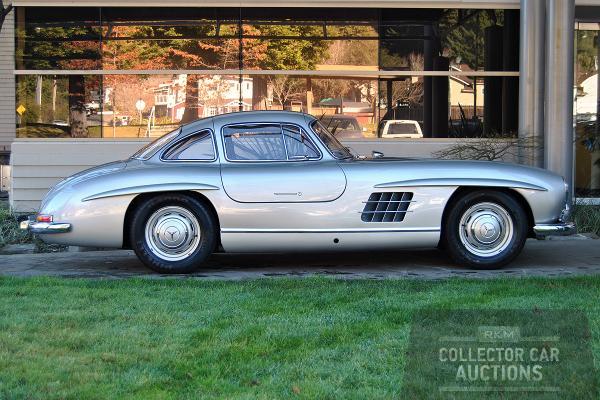 auctions_1954-Mercedes-Benz-300SL-Gullwing_615941