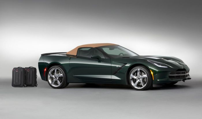 2014 Corvette Stingray Premiere Edition Convertible 03