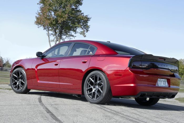 2014 Dodge Dart GT with Scat Package 3 05