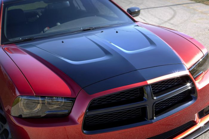 2014 Dodge Dart GT with Scat Package 3 06