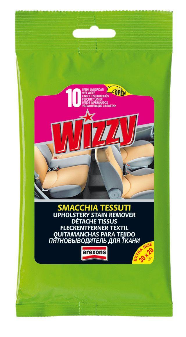 Arexons Wizzy panno smacchia tessuti