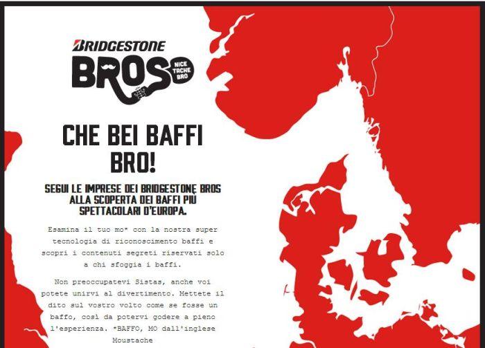Bridgestone Bros - Fatevi crescere i baffi