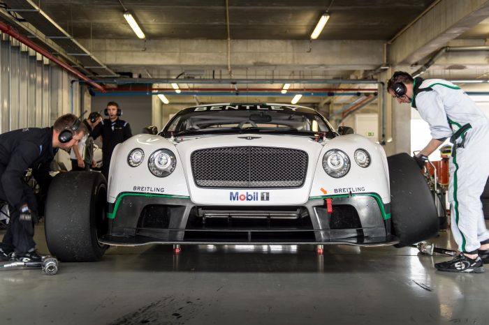 Continental GT3-1