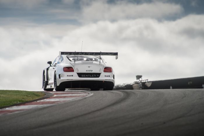 Continental GT3-2
