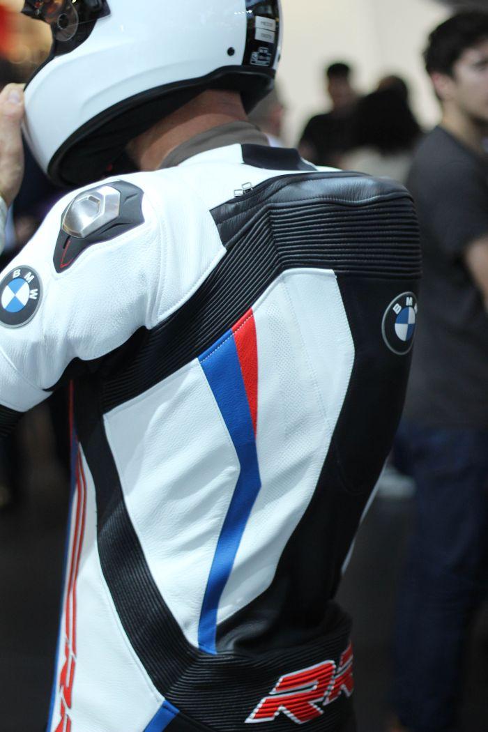 Dainese e BMW_6