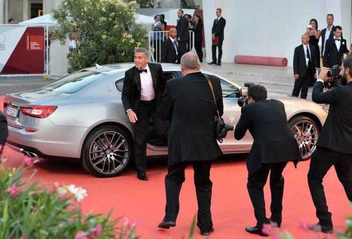 Maserati è il nuovo Main Sponsor  del 31 Torino Film Festival