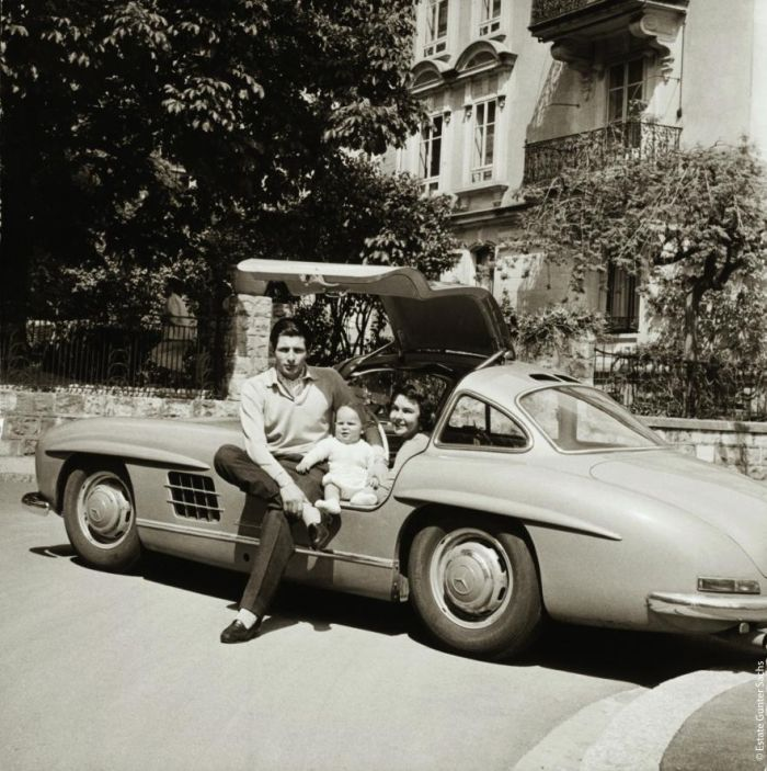 Mercedes-Benz Icons of Photography 1