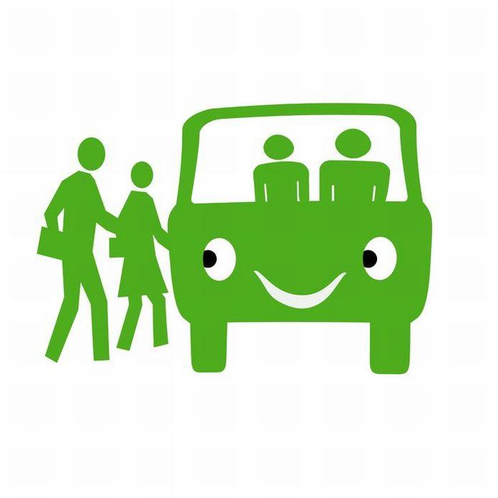 Trasporti pubblici sempre più in difficoltà: è boom del ride sharing