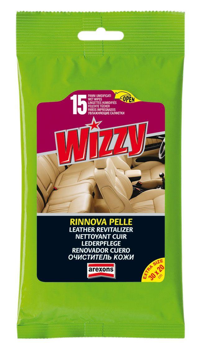Wizzy panno Rinnova Pelle
