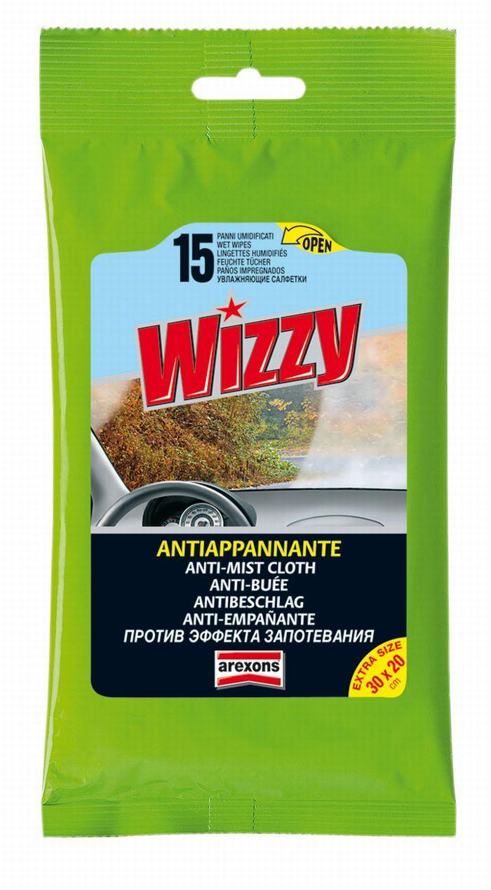 Wizzy panno antiappannante